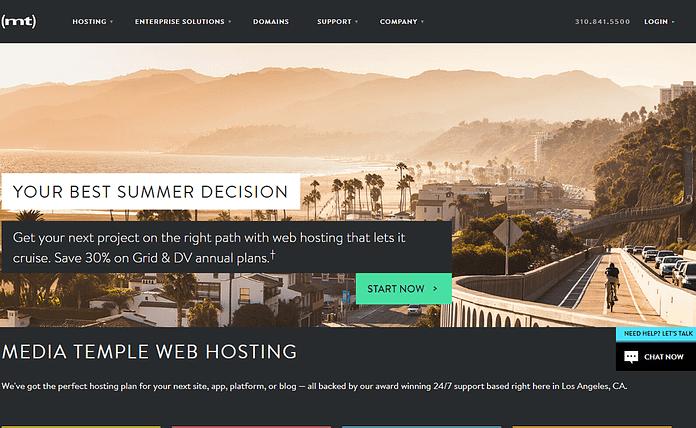 Media Tempe - Affordable Hosting for WordPress