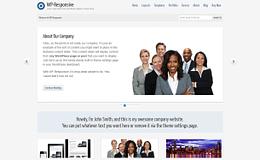 wp-responsive-Premium-WordPress-theme