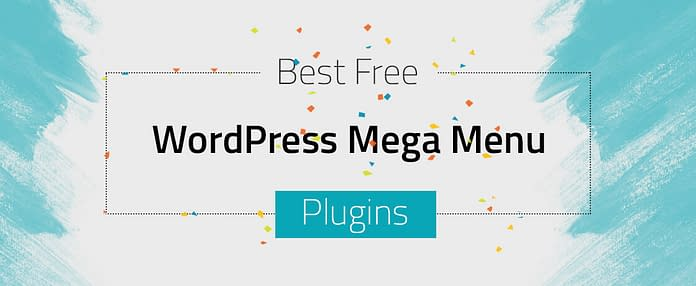 Best Free WordPress Mega Menu Plugins