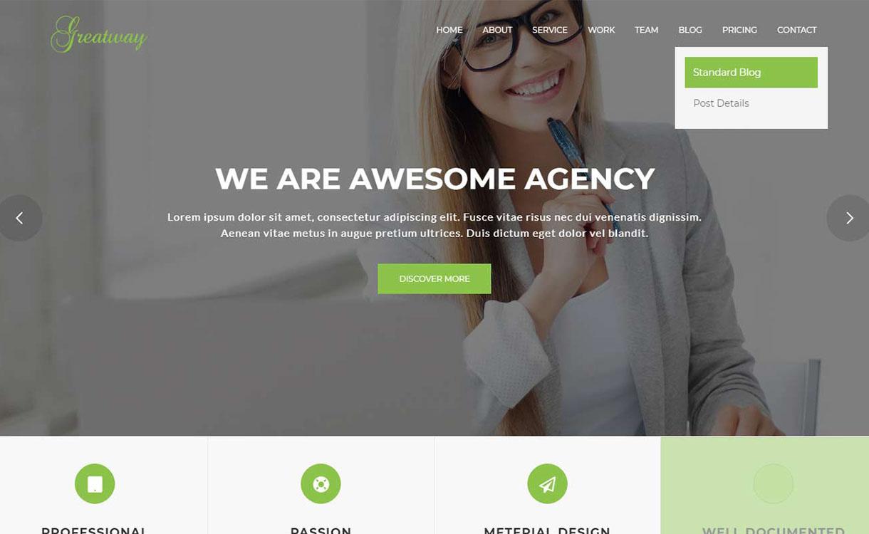 greatway-best-premium-material-design-wordpress-theme