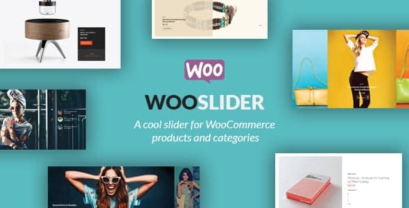 Woo Shop Slider