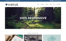 virtue-free-WordPress-theme