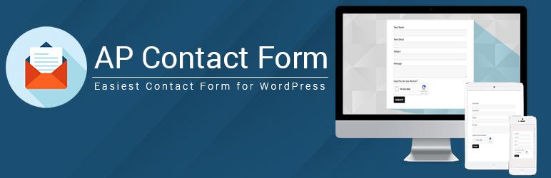 AP Contact Form