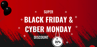 Super Black Friday Deal - Sparkle Themes