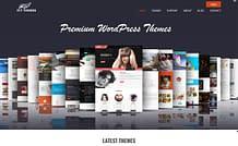 FlyThemes - Beautiful WordPress Theme Store