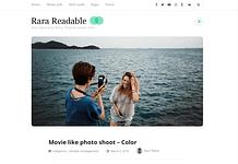 Rara-Readable