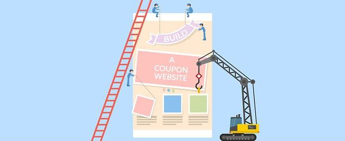 Coupon Website
