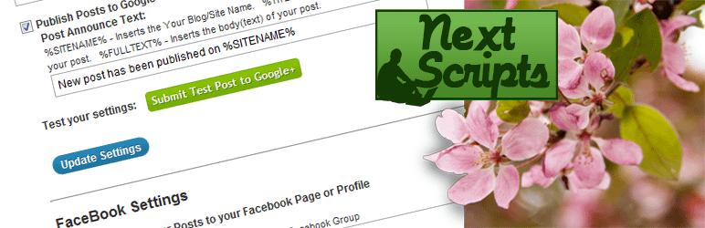 5+ Best Free WordPress Social Auto Post Plugins
