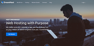 DreamHost - Affordable Hosting for WordPRess
