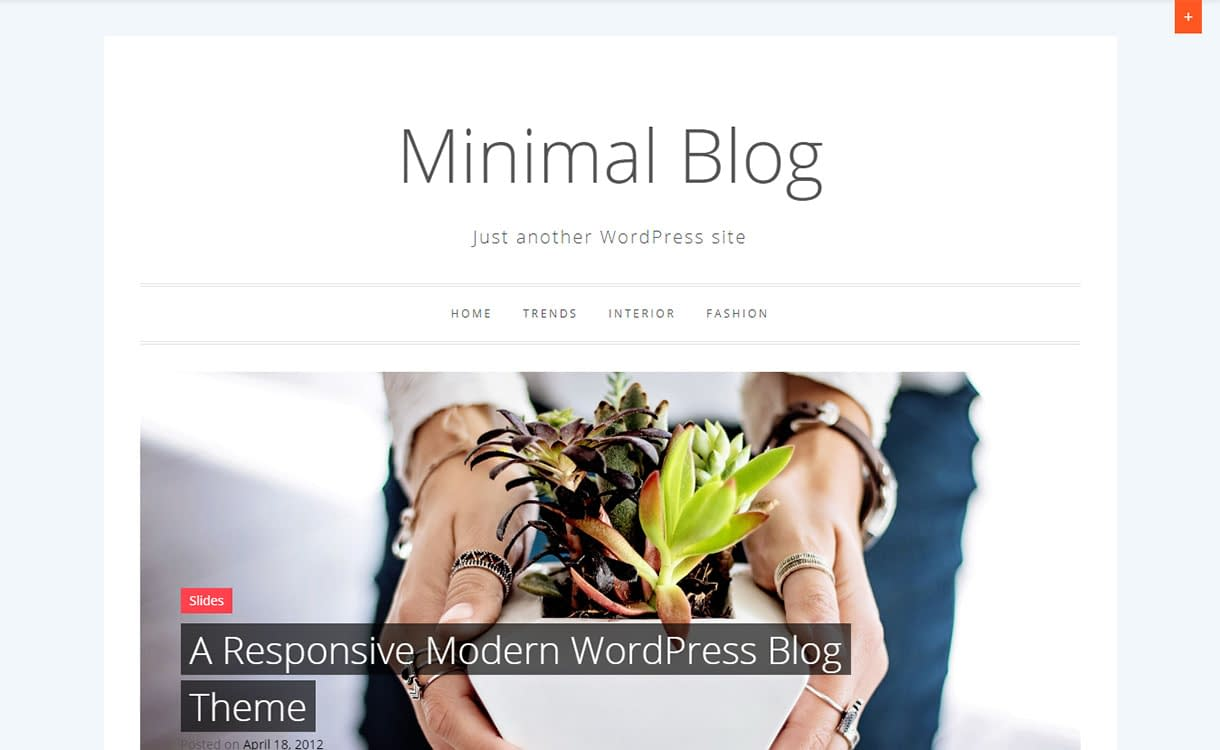 minimal-blog-best-free-minimal-wordpress-theme