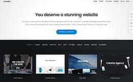 Uncode: Premium Multipurpose WordPress Theme