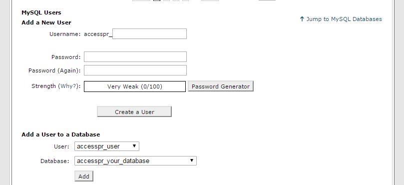 adduser-to-database