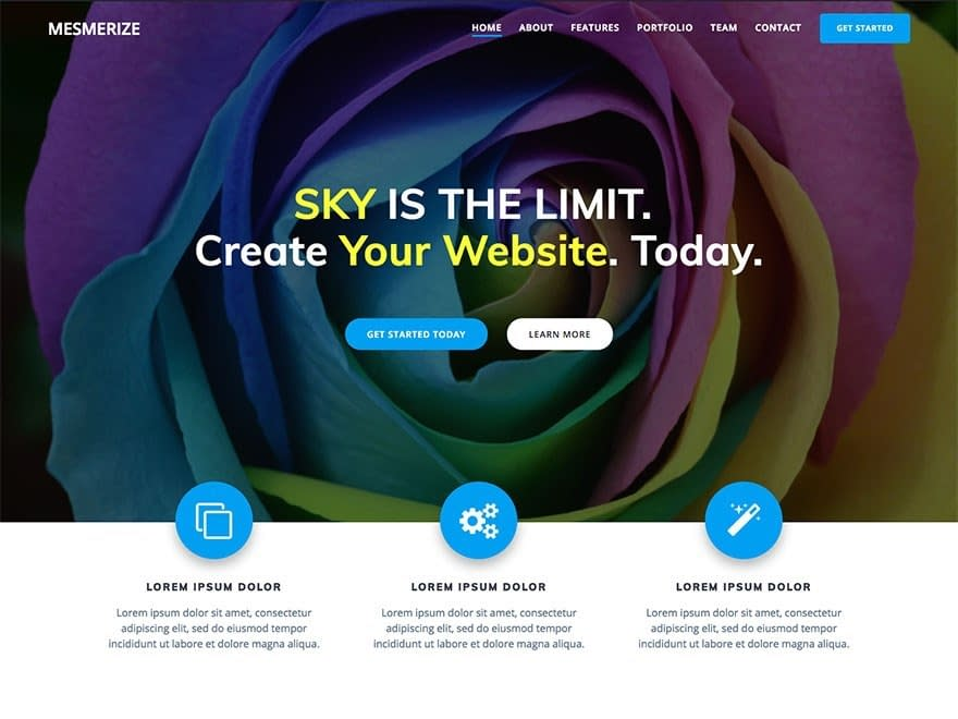 50+ Best Free Responsive WordPress Themes 2020