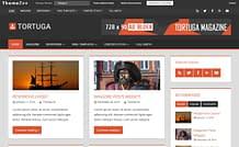tortuga-free-WordPress-theme