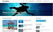 poseidon-free-wordpress-theme