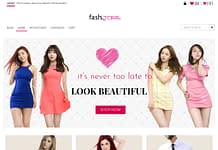 FashStore - Free Fashion/WooCommerce WordPress Theme