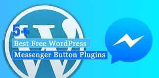 Best Free WordPress Messenger Button Plugins
