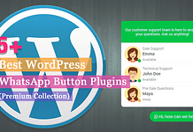 Best WordPress WhatsApp Button Plugins