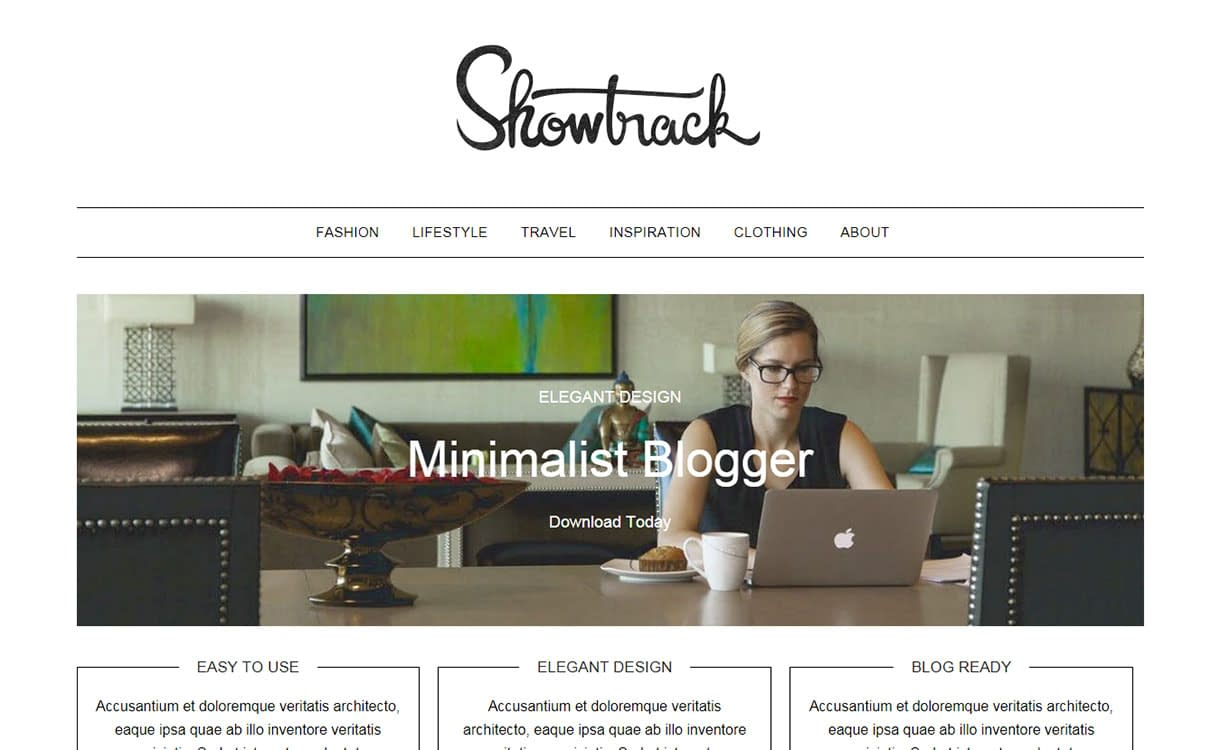 minimalist-blogger-best-free-minimal-wordpress-theme