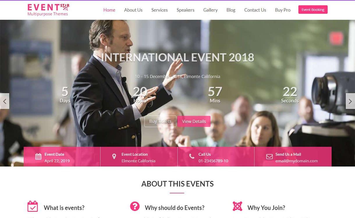 event-star-best-free-event-wordpress-theme