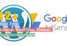 Best Free Adsense WordPress Themes