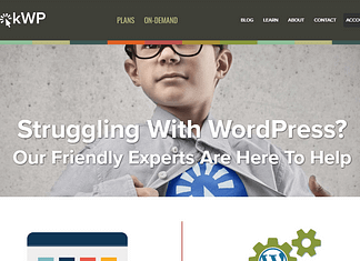 ClickWP-Support-Theme