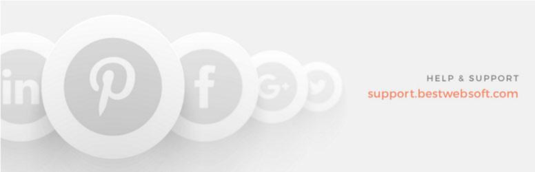 BWS Pnterest - Free Pinterest WordPress Plugins