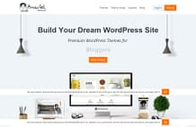 Anariel Design - WordPress Theme Store