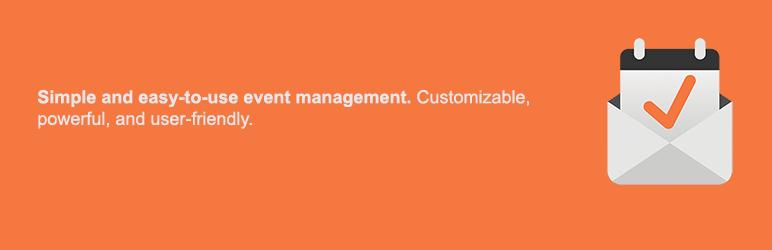 RSVP and Event Management Plugin - Best RSVP WordPress Plugin