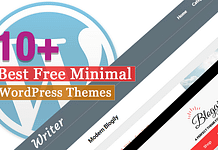 Best Free Minimal WordPress Themes