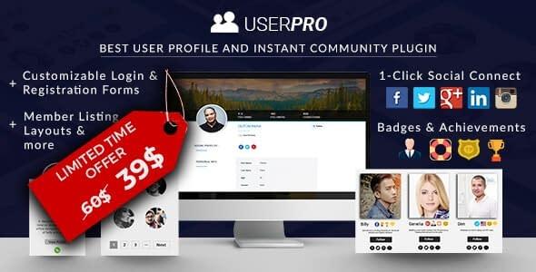 UserPro