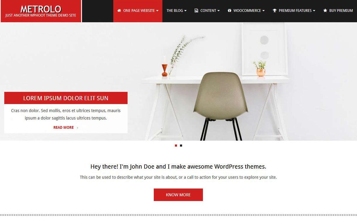 metrolo-best-free-event-wordpress-theme