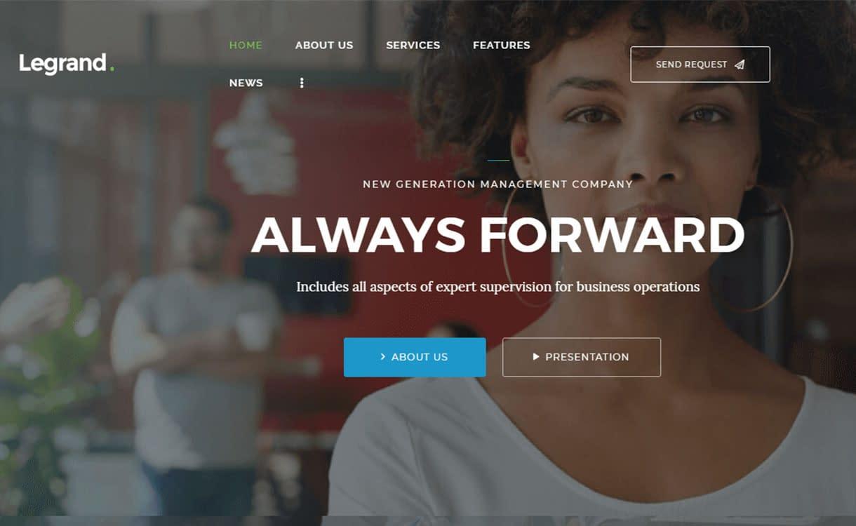legrand-best-premium-gdpr-friendly-wordpress-theme