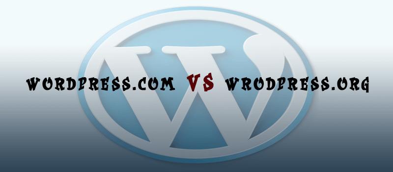 wordpress war