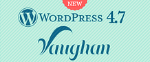 What's new features on WordPress 4.7