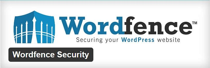 Wordfence Security - Free Security WordPress Plugin