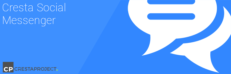 Cresta Social Messenger