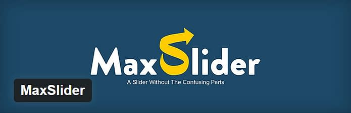 Max Slider - Powerful WordPress Slider Plugin