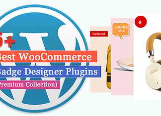 Best WooCommerce Badge Designer Plugins