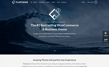 Flatsome- Premium WordPress WooCommerce Theme