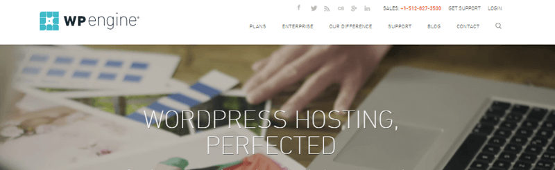 wp-engine-hosting