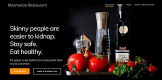Mesmerize - Free Multipurpose WordPress Theme