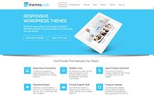ThemesClub - Responsive WordPress Theme Store