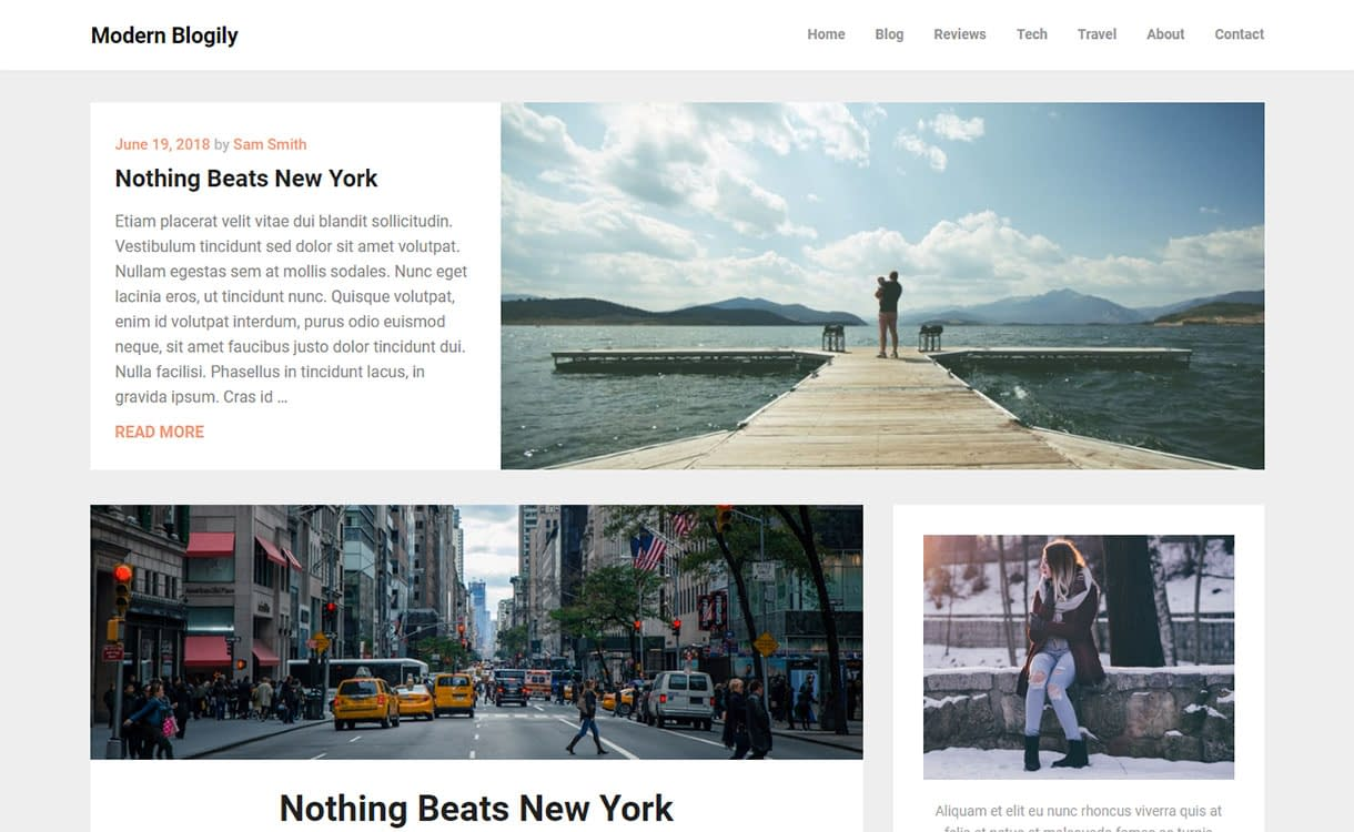 modern-blogily-best-free-minimal-wordpress-theme