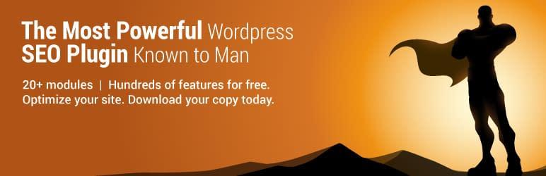 SEO Ultimate-Best WordPress SEO Plugins
