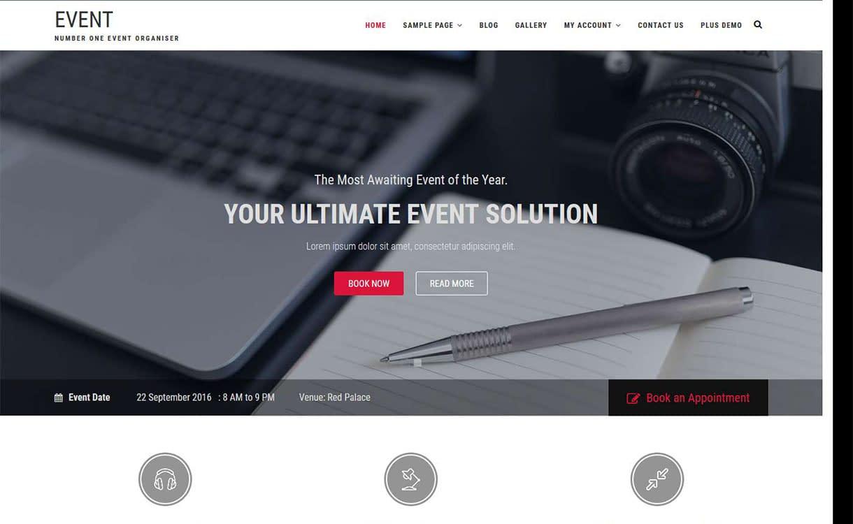 event-best-free-event-wordpress-theme