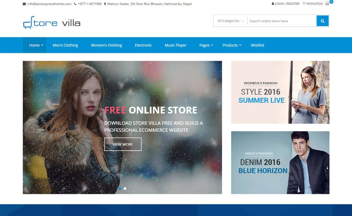 storevilla-free-WordPress-theme