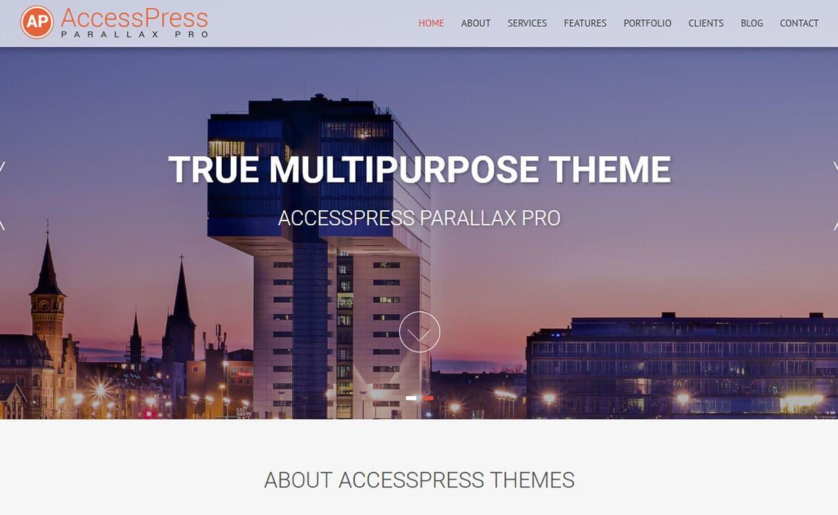accesspress-parallax-pro-best-premium-parallax-wordpress-theme