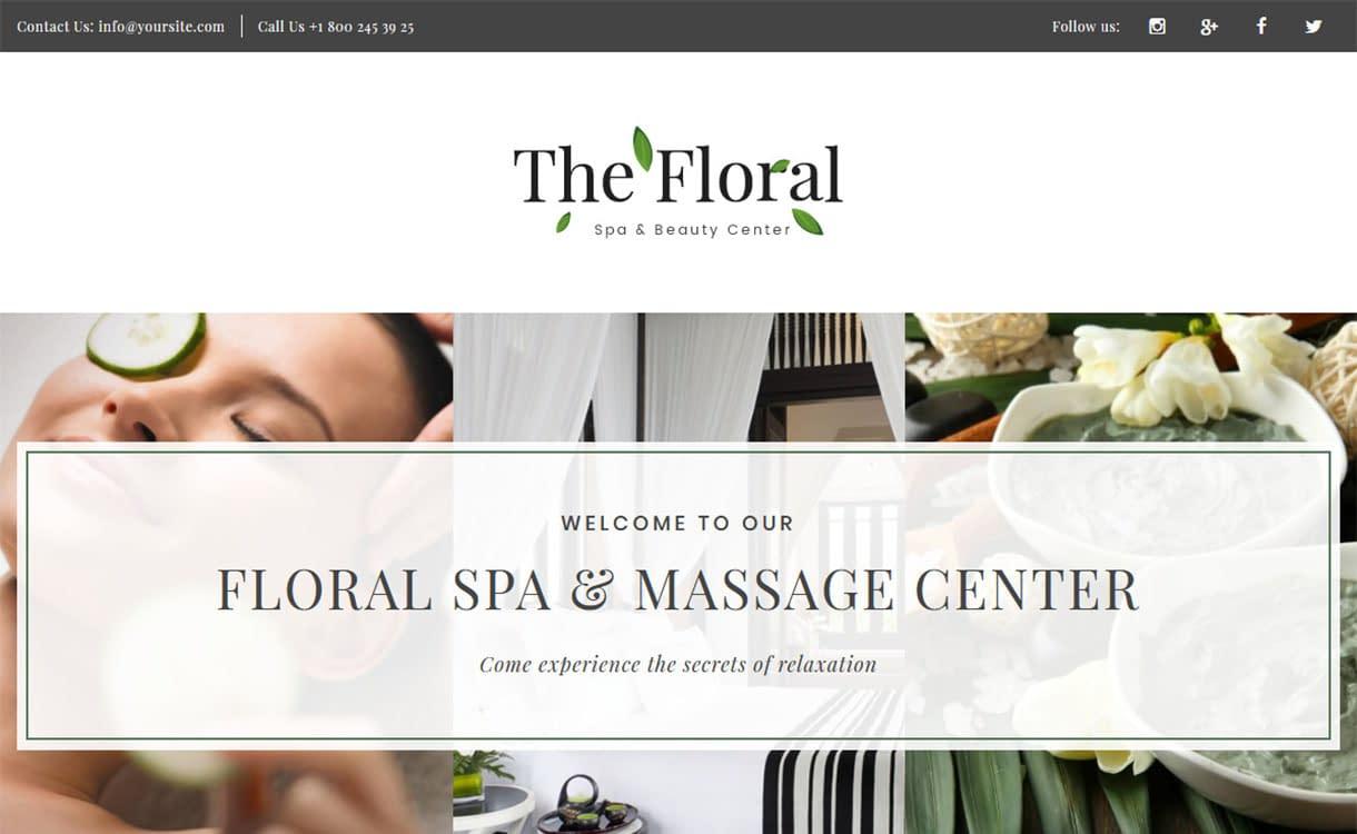 floral-best-premium-spa-beauty-wordpress-theme