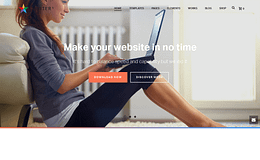 Jupiter: Premium Business WordPress Theme
